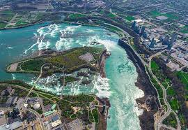 Travel to Niagara Falls for a Fulfilling Trip