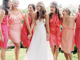 Bridesmaid Dress Style Tips