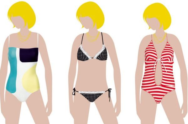5 Helpful Swimsuit and Bikini Shopping Tips for Women,