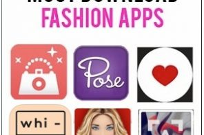 6 Refreshing Fashion Apps You Need Now