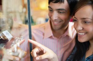 Points Of Consideration While Buying Jewelry From Online Stores