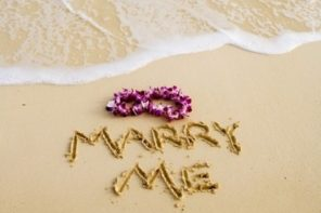 Popular Locations for a Wedding Abroad
