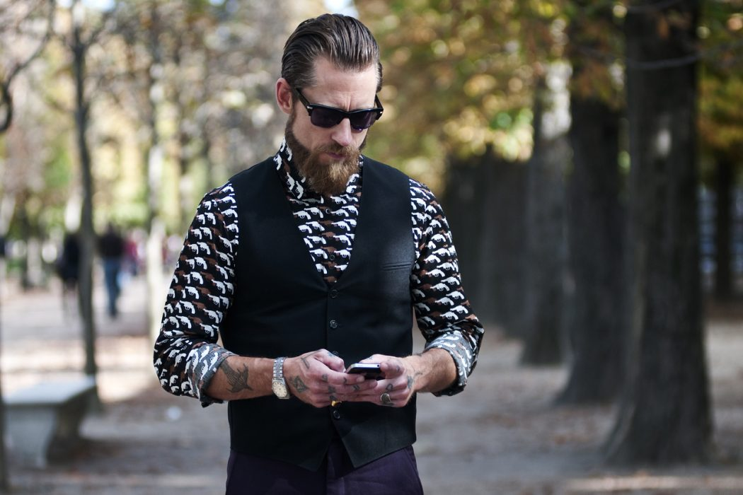 5 Fashion Trends For Men In 2015 Ohindustry Your 1
