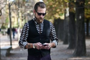 5 Fashion Trends for Men in 2015