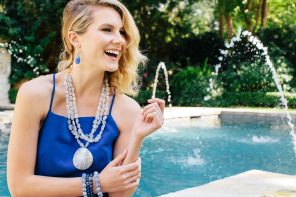 4 Adorable Summer Jewelry Trends You Will Fall in Love With