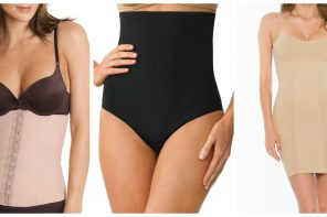 5 Super Slimming & Shaping Undergarments You Will Die For