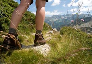 women's ankle boots for hiking