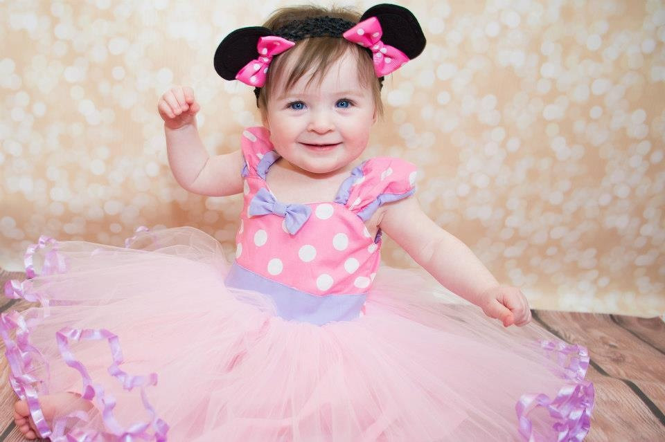 Dress Up Your Baby Girl with These 8 Ideas | Ohindustry Your # 1 ...