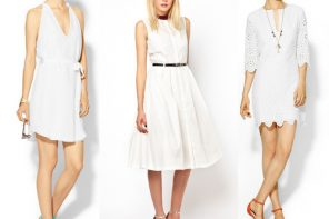 7 Tips on How to Accessorize Simple Dresses