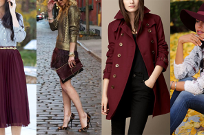 What Colors You Should Wear This Season