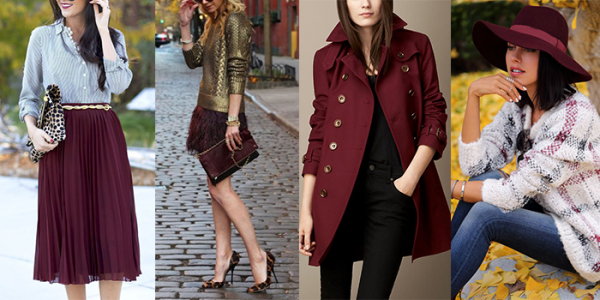 marsala-outfits