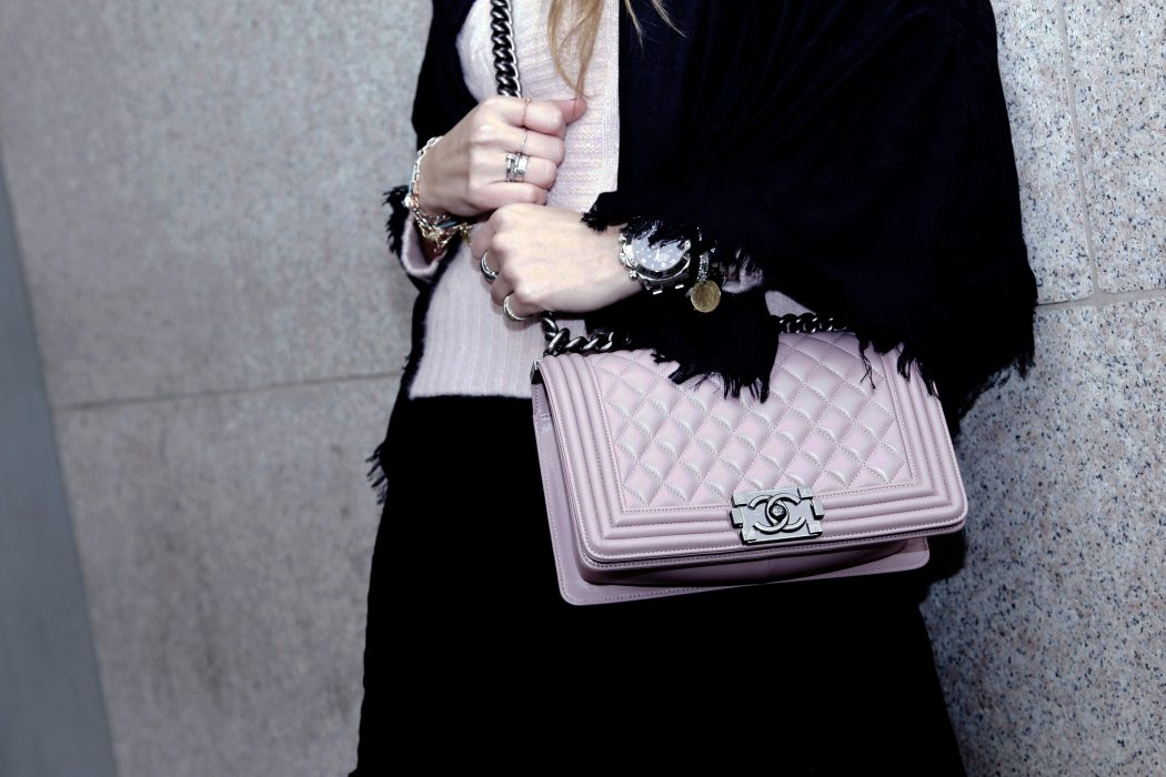winter bags fashion