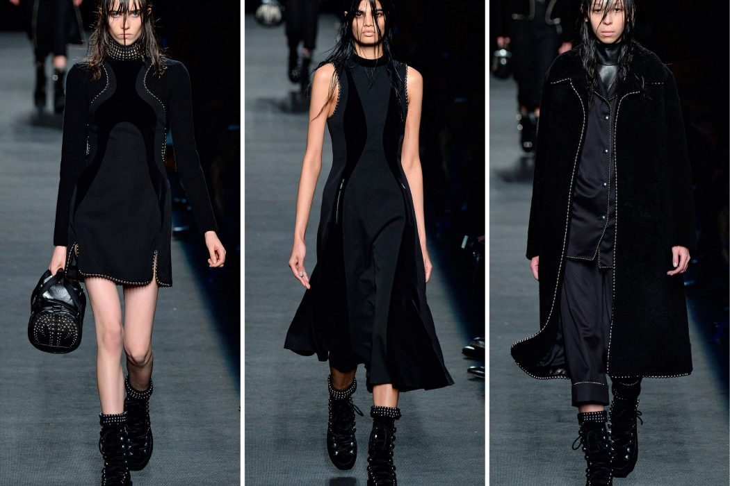 Is Goth Fashion The New Street Fashion 5 Designers Think