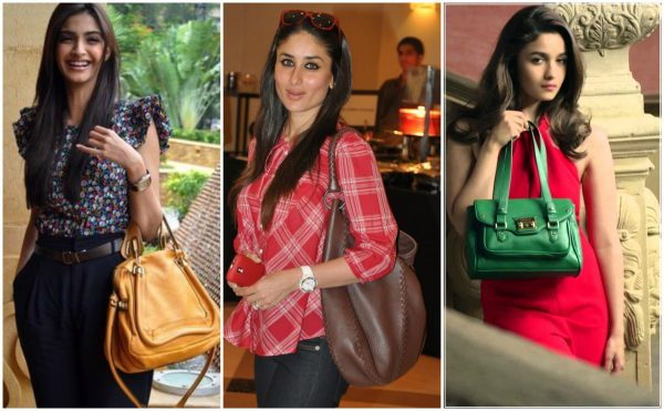 seven in one multipurpose bags