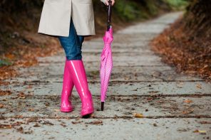 How to Pull Off the Perfect Winter Look with the Help of Rain Boots
