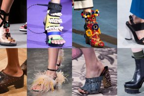 Fresh off the Catwalk: 5 Spring Accessories for a Fabulous 2016