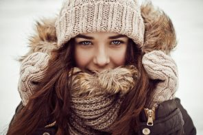 How to Stay Warm and Fashionable This Winter