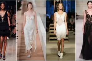 Three Surprising Spring Fashion Trends to Watch Out For This Year