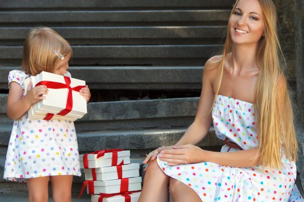 fashionable gifts for little girls