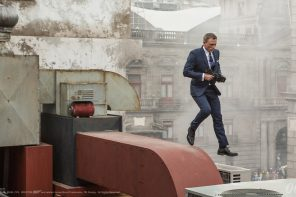 James Bond turned down a $100 million offer