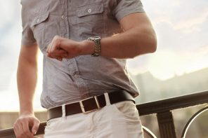 3 Essential Tips When Buying a Men's Watch