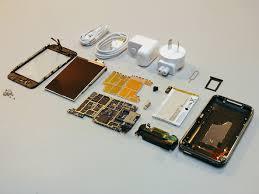 iPhone_3G_Parts