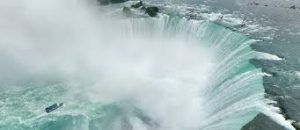Travel to Niagara Falls for a Fulfilling Trip -